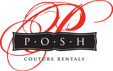 POSH Couture Rentals - North Texas Wedding Rentals