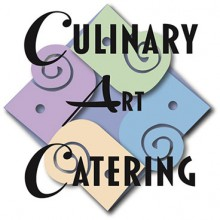 Culinary Art Catering Catering