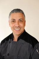Headshot Chef Yossi