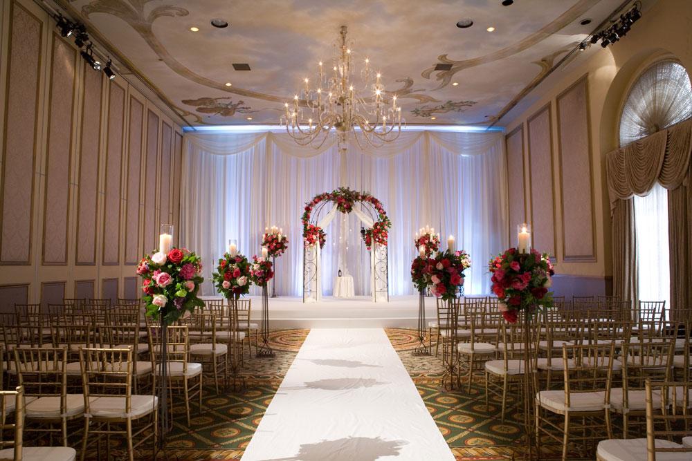 The Adolphus Hotel Brides Of North Texas