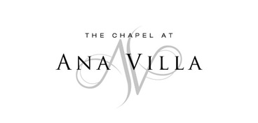 Chapel at Ana Villa | La Cava & Grand Ballroom - North Texas Wedding Venues