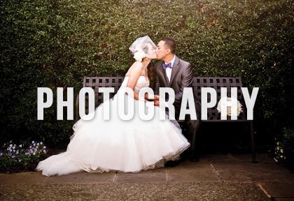 North Texas wedding photographers
