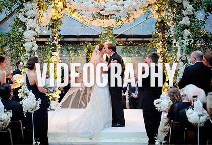 North Texas Wedding Videographers