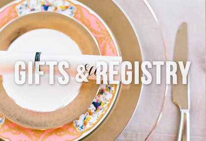 North Texas Gift and Wedding Registry