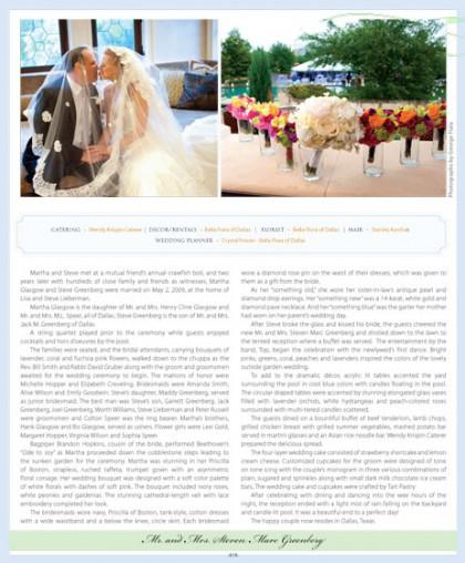 Wedding announcement 2010 Spring/Summer Issue – TX-SS10_A18.jpg