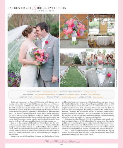 Wedding announcement 2014 Fall/Winter Issue – FW14_BONT_Weddings_A64.jpg