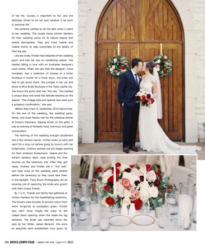 Wedding announcement 2015 Spring/Summer Issue – Editorial 2015 Spring:Summer Issue_VowsthatWow009.jpg