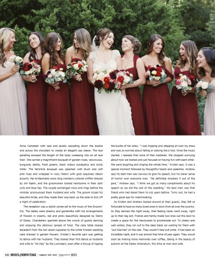 Wedding announcement 2015 Spring/Summer Issue – Editorial 2015 Spring:Summer Issue_VowsthatWow011.jpg