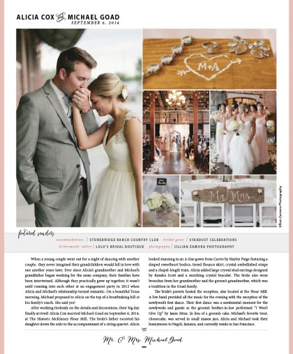 Wedding announcement 2015 Spring/Summer Issue – Wedding 2015 Spring:Summer Issue_066.jpg