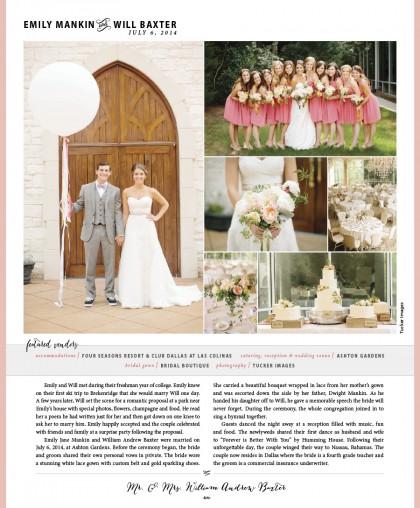 Wedding announcement 2015 Spring/Summer Issue – Wedding 2015 Spring:Summer Issue_070.jpg