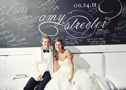 Amy + Streeter