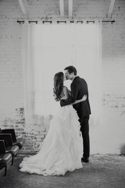 Heather + Adam