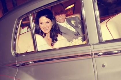Kristen + Steve