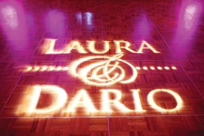 Laura + Dario
