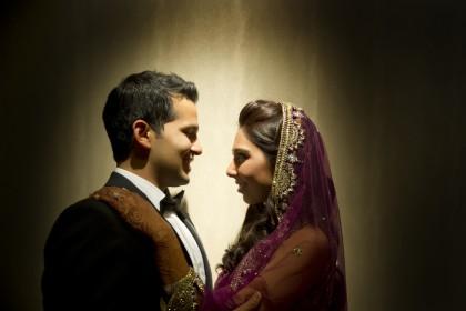 Shayan + Ali