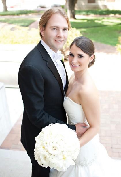 Lauren + Michael
