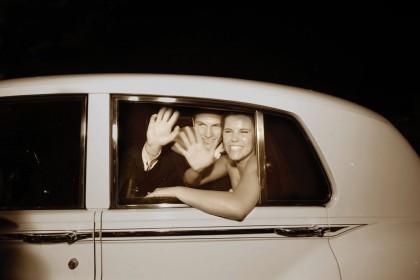Heather + John
