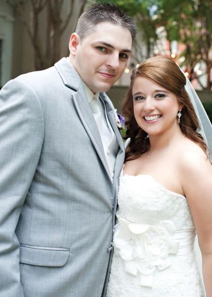 Rachel + Chad