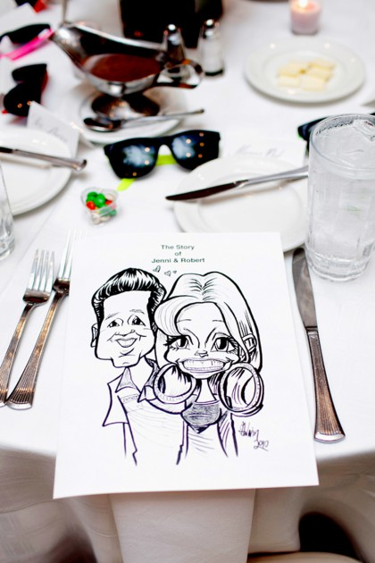 Jenni + Robert