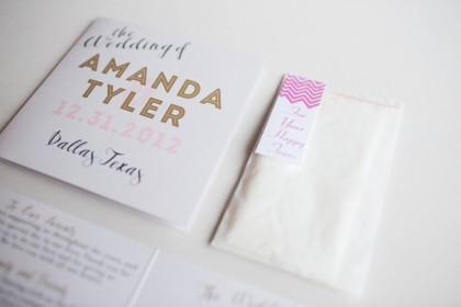 Amanda + Tyler