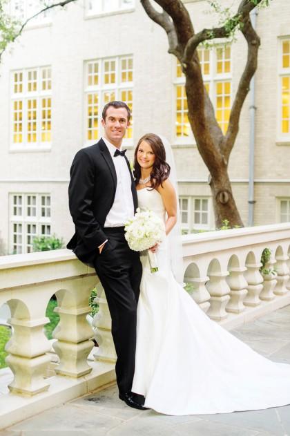 Claire + Brett