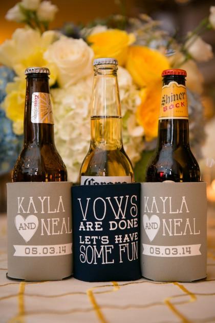 Kayla + Neal