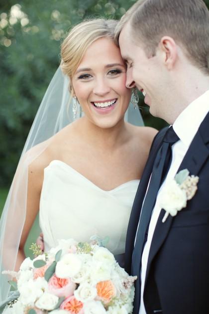 Kristen + Andrew