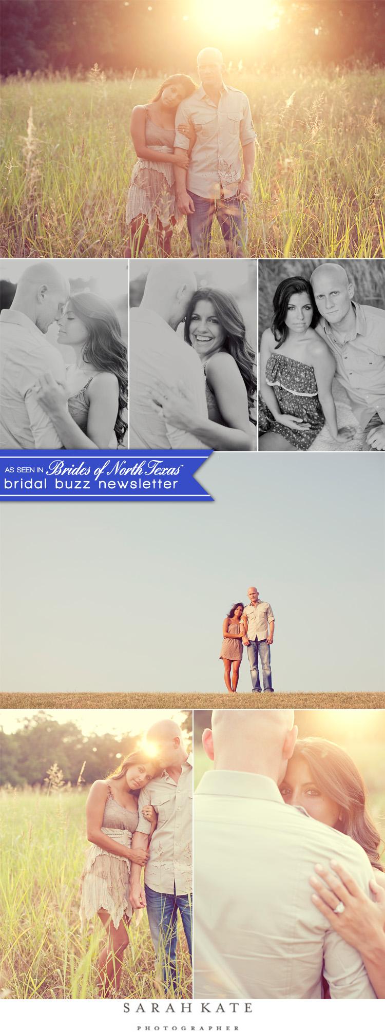 Dallas Fort Worth wedding photographer Sarah Kate Photographer
