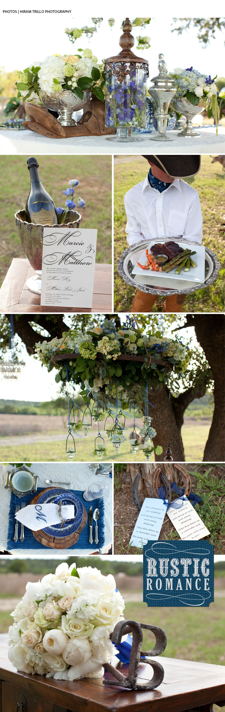 Texas wedding planner Two Clever Chicks