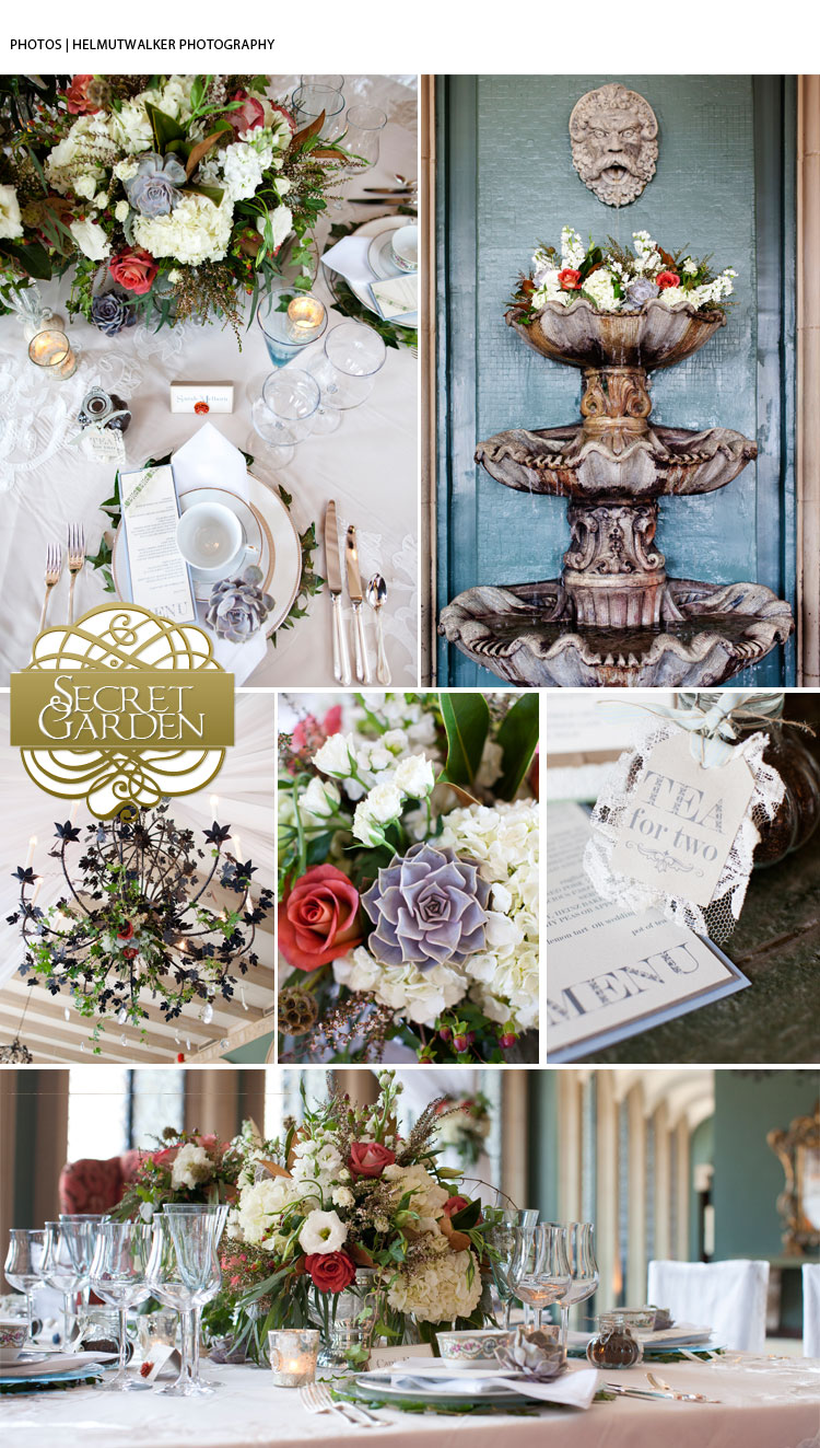 Fort Worth wedding planner Tami Winn Events