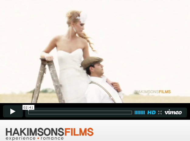 Brides of North Texas- gown shoot - hakim sons films