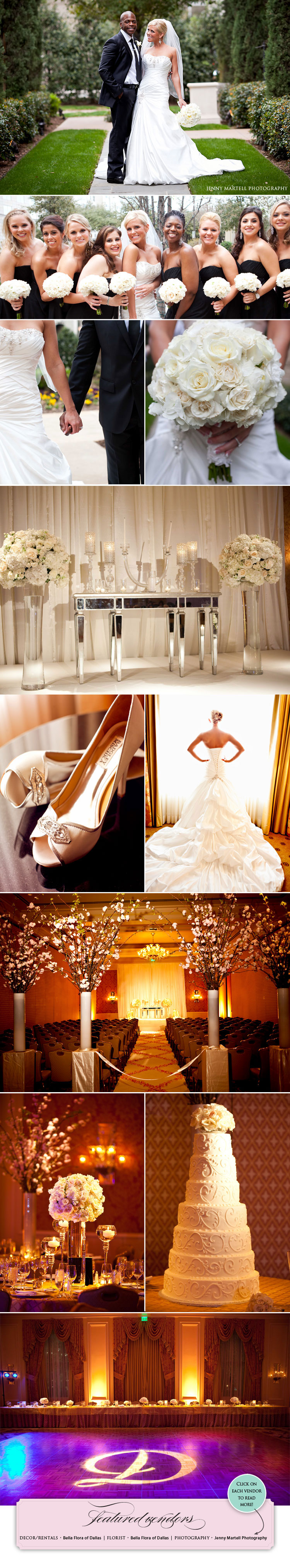 Dallas wedding photographer Jenny Martell Photography