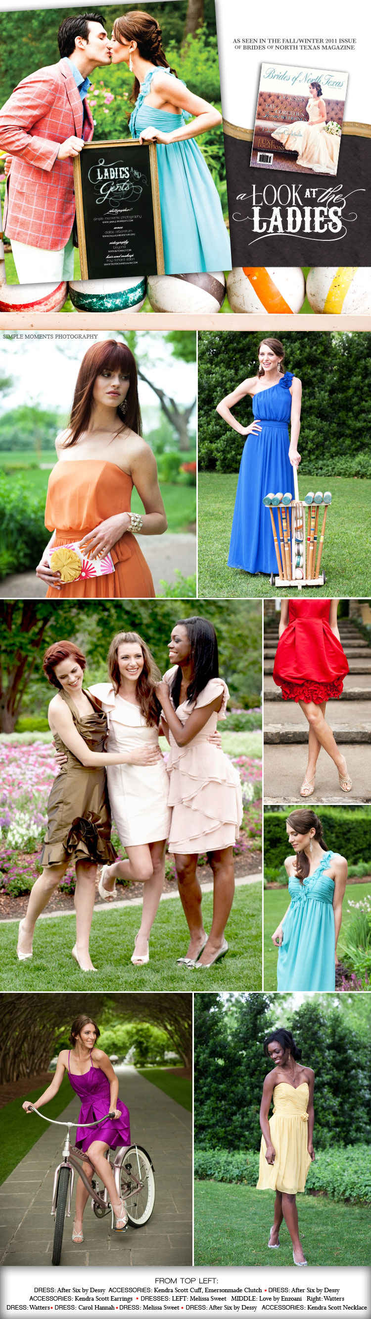 Texas wedding photographer Simple Momements Photography