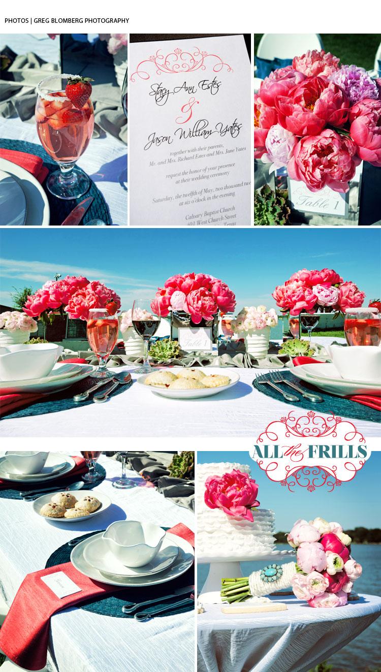 Dallas Fort Worth wedding planner A Stylish Soiree