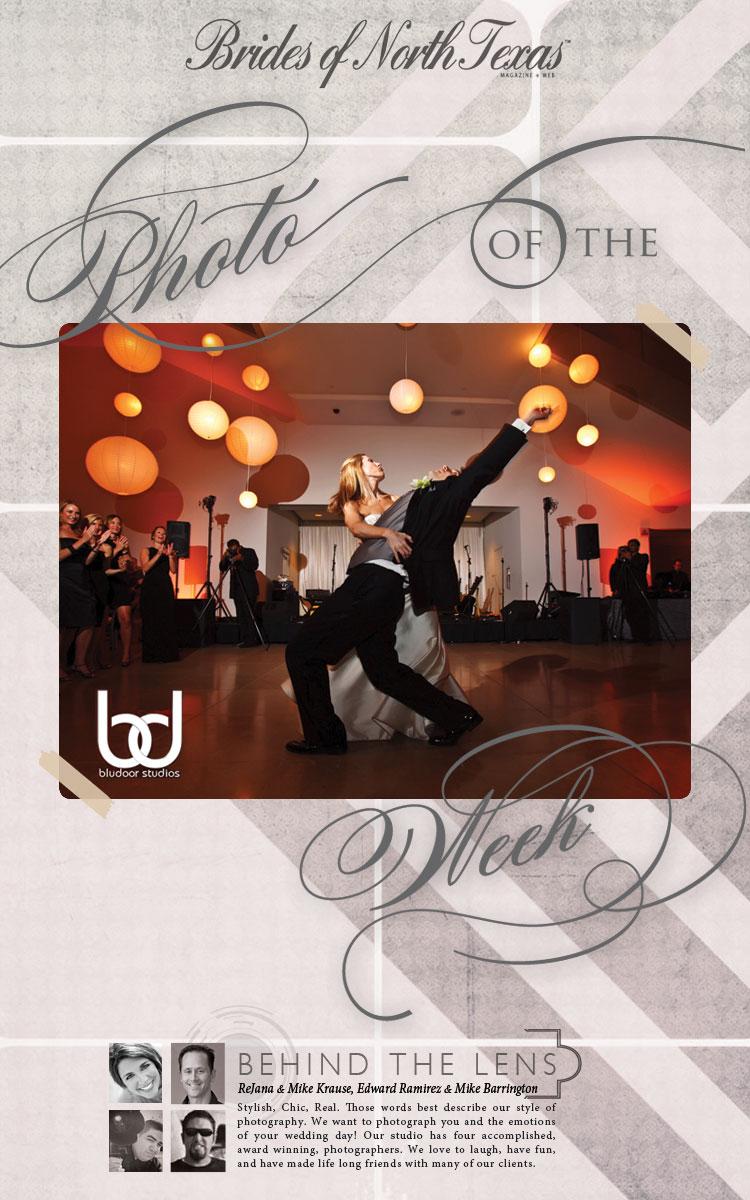 Dallas Fort Worth wedding photographer BluDoor Studios