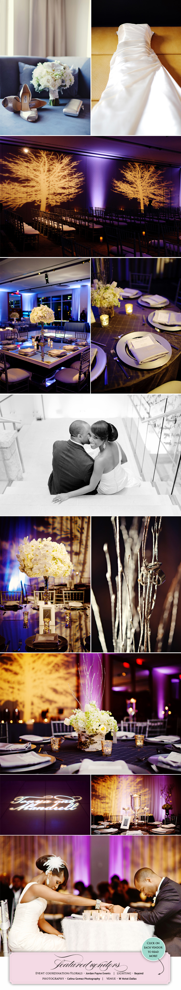 Dallas wedding photographer Celina Gomez Photography
