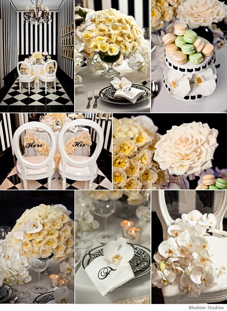 Dallas wedding planner, florist - Bella Flora of Dallas, Texas