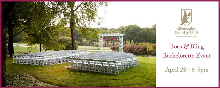 Dallas / Fort Worth wedding venue - Gleneagles Country Club