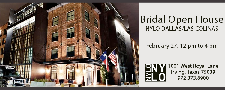 NYLO Bridal Open House