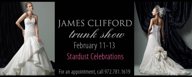 James Clifford, Stardust Celebrations