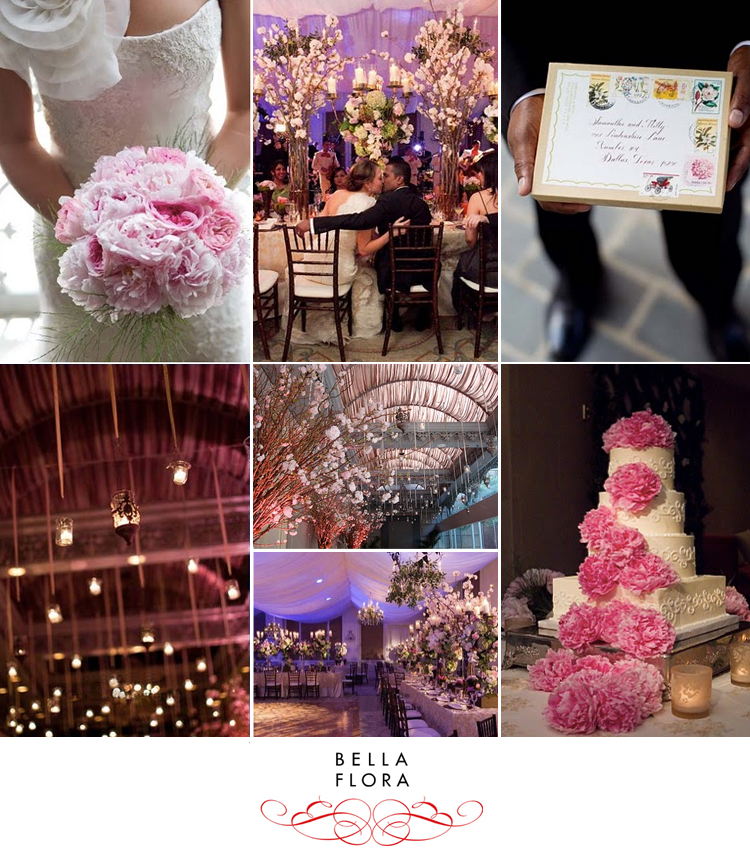Bella Flora Wedding Planners, North Texas Wedding Consultants
