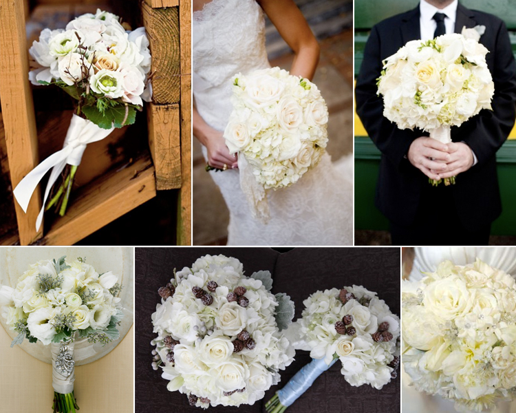 Dallas / Fort Worth wedding florists
