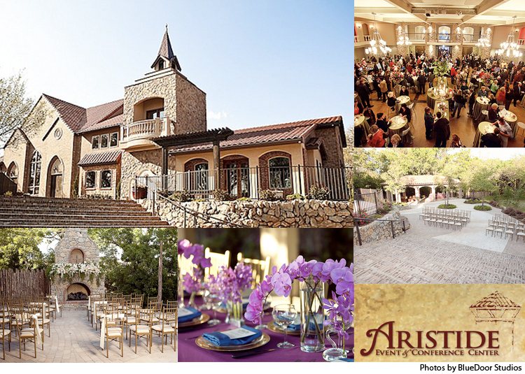 Aristide Event and Conference Center