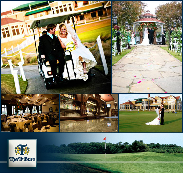 The Tribute Golf Club, Brides of North Texas Luxe Location, North Texas Wedding Venue