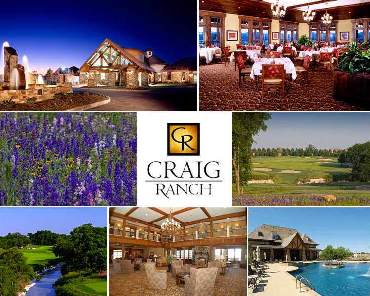TPC Craig Ranch, Brides of North Texas Luxe Location, Dallas Wedding Venue