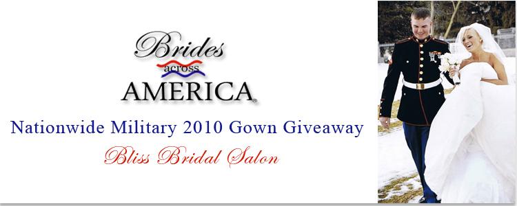 Brides Across America, Bliss Bridal Salon, Wedding Dress in Fort Worth