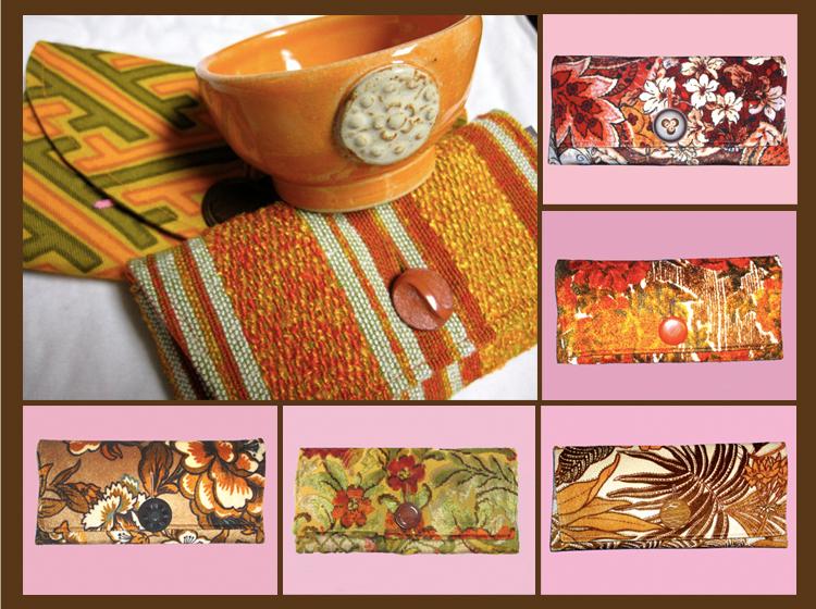Cahoots Handbags - Bridal, bridesmaids' gifts