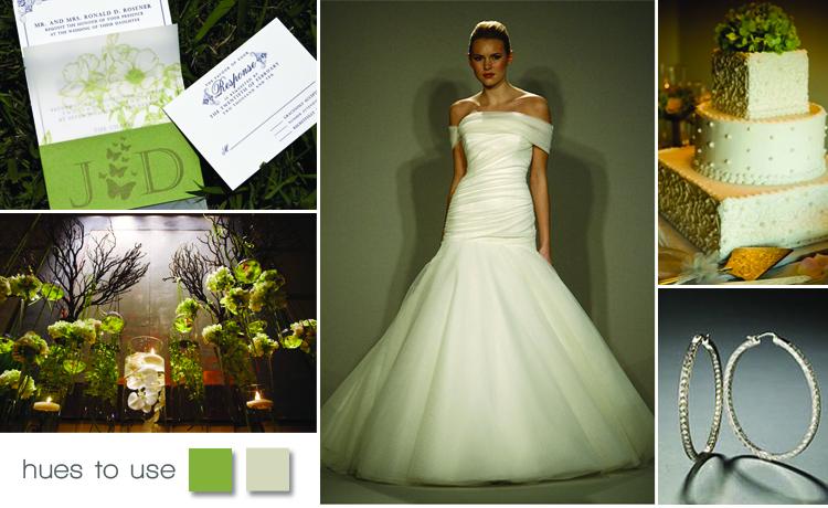 Find North Texas wedding inspiration in Brides of North Texas.