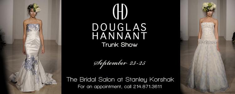 Find North Texas wedding and bridal attire at Stanley Korshak in Dallas.