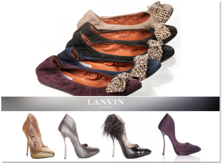 Lanvin Shoes, Stanley Korshak Dallas, Brides of North Texas